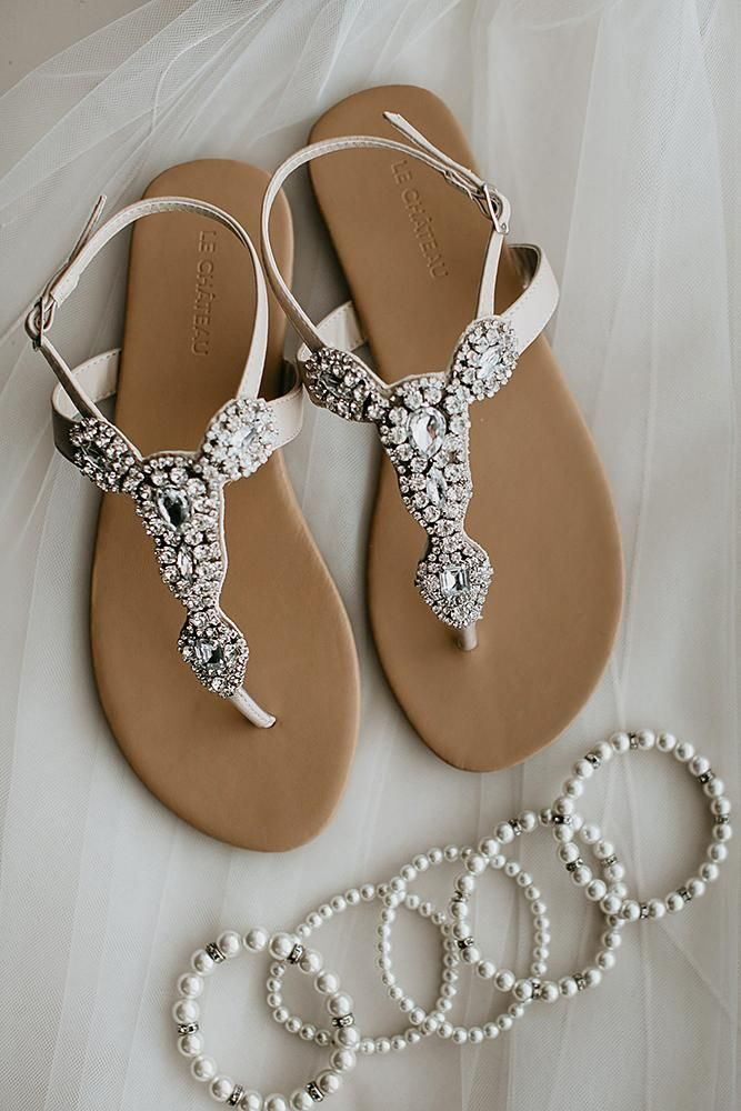 30 Wedding Sandals You Ll Want To Wear Again Wedding Forward Wedding Sandals For Bride Wedding Sandals Beach Wedding Shoes