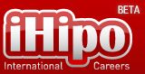 International Jobs and Internships at iHipo