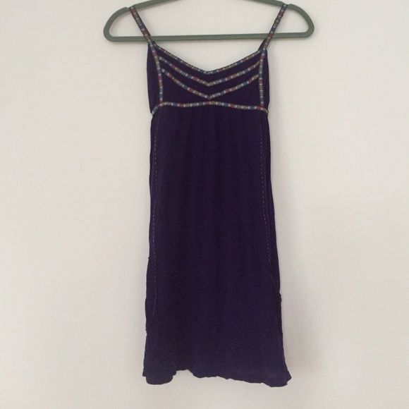 Free People purple nightie with ribbon trim. Free People purple nightie with ribbon trim. Free People Intimates & Sleepwear Pajamas