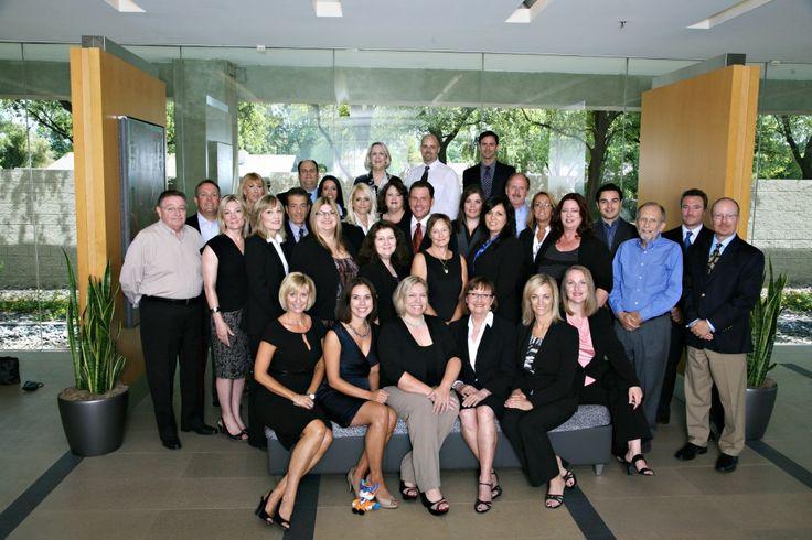 Company Group Photo 104