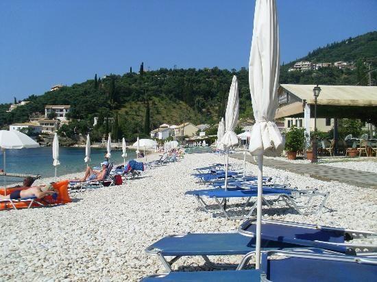 San Antonio Corfu Resort (Kalami, Griekenland) - Hotel Beoordelingen - TripAdvisor