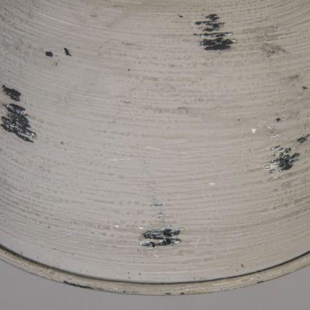 Lampa wisząca Vintage S szara