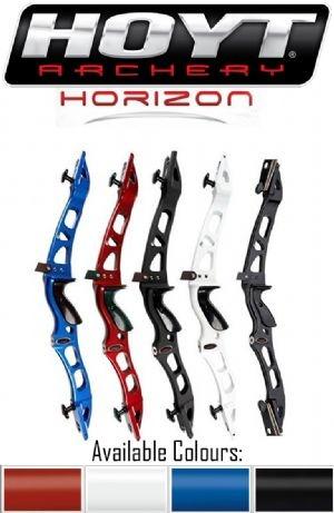 Hoyt Horizon Recurve Bow