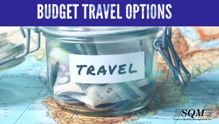 Tips and Tricks on how to travel for less   Budget Travel Options you can take advantage of when you sign up with SQM to perform Market Research.  SQM is a market research firm that provides travellers with discounts on airfare, trains and buses across North America and abroad when they submit a report on the customer service received.  To learn more and to sign up, click here: www.sqm.ca/welcome