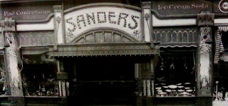 Sander's