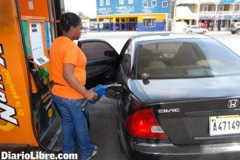 En RD La Gasolina Es Tres Dólares Más Cara Que En El Mercado Internacional