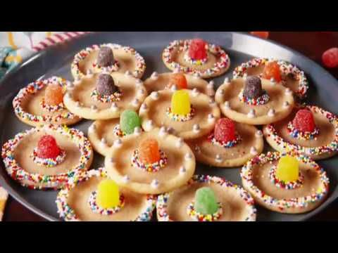Best Sombrero Cookies Recipe - How to Make Sombrero Cookies