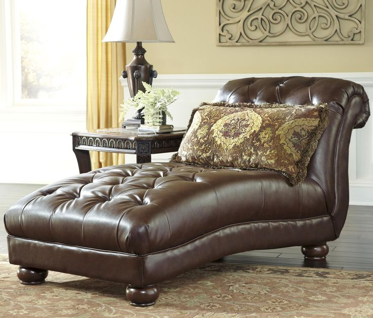 Beamerton heights chaise by signature design by ashley for Ashley furniture chaise lounge prices