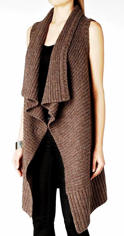 31 best vests images on Pinterest | Sleeveless cardigan, Boleros ...