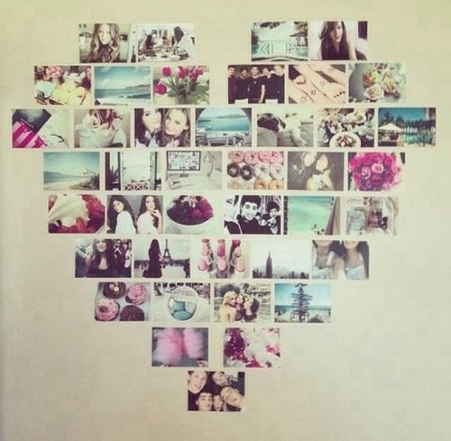 Picture Heart
