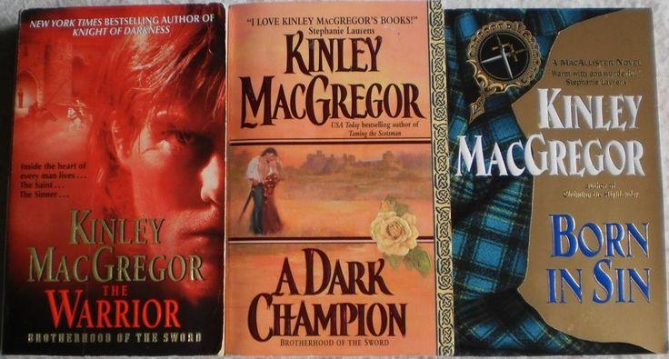 KINLEY MACGREGOR BORN IN SIN PDF