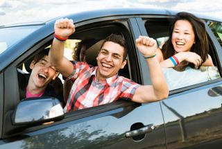 Auto Loans For College Students