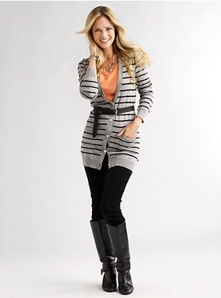 The 21 best images about Leggings Tip #2 - Long Sweater u0026 Tall Boots on Pinterest | Long ...