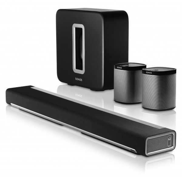 Contest: Win a Sonos sound system!