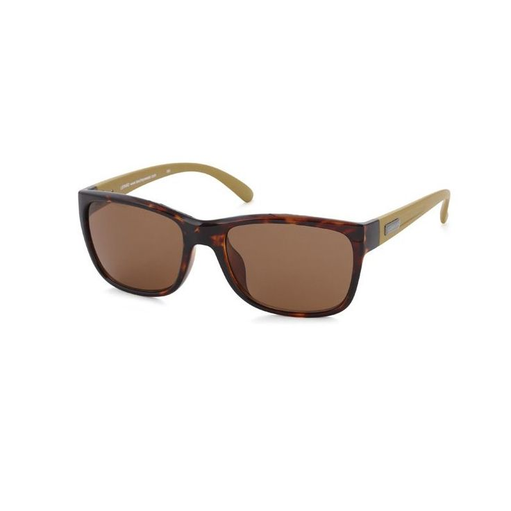 Leech Lepard Polarized Sunglasses Copper Lens via Leech Sport