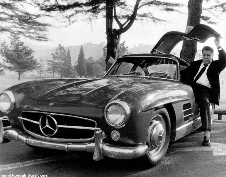 207 best 300sl ladies gents images on pinterest for Official mercedes benz parts