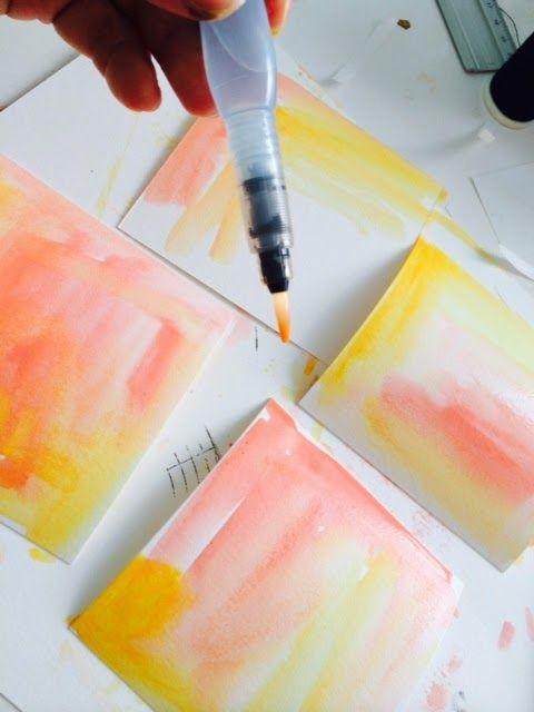 Love Paper: Baby Instagram album : tutorial