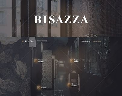 """Check out new work on my @Behance portfolio: """"Landing page for Bisazza"""" http://be.net/gallery/54512083/Landing-page-for-Bisazza"""