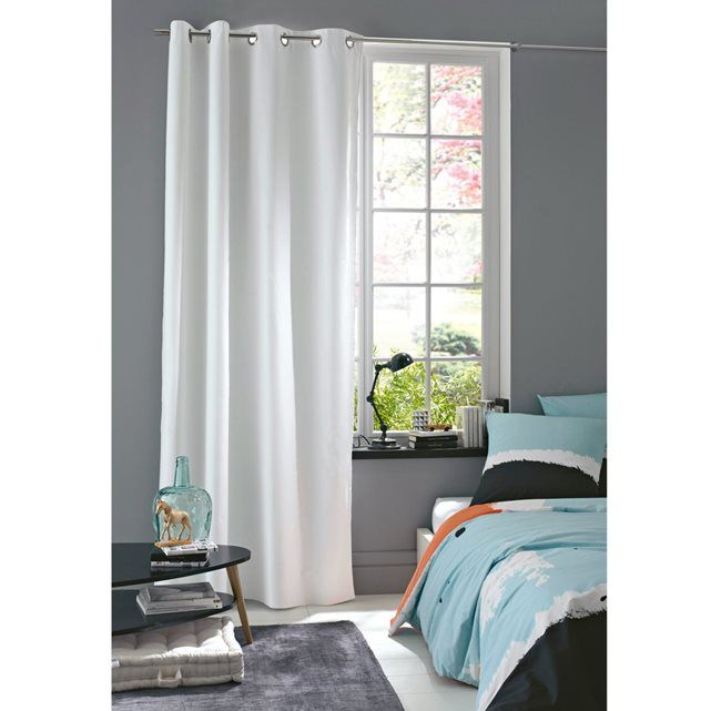 8 best store bateau lin blanc images on Pinterest Blinds, Shades