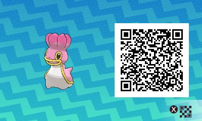 Shellos PLEASE FOLLOW ME FOR MORE DAILY NEWS ABOUT GAME POKÉMON SUN AND MOON. SIGA PARA MAIS NOVIDADES DIÁRIAS SOBRE O GAME POKÉMON SUN AND MOON.   Game qr code Sun and moon código qr sol e lua Pokémon Nintendo jogos 3ds games gamingposts caulofduty gaming gamer relatable Pokémon Go Pokemon XY Pokémon Oras