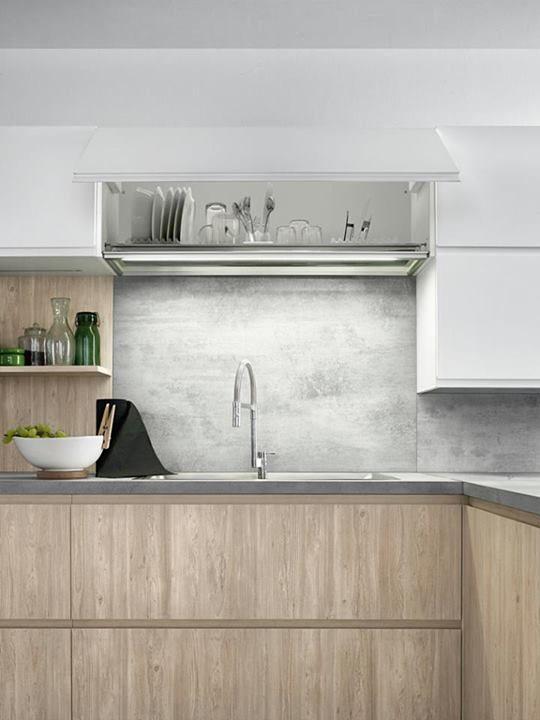 82 best cuisine images on Pinterest Kitchen ideas, Kitchen designs - repeindre un evier de cuisine