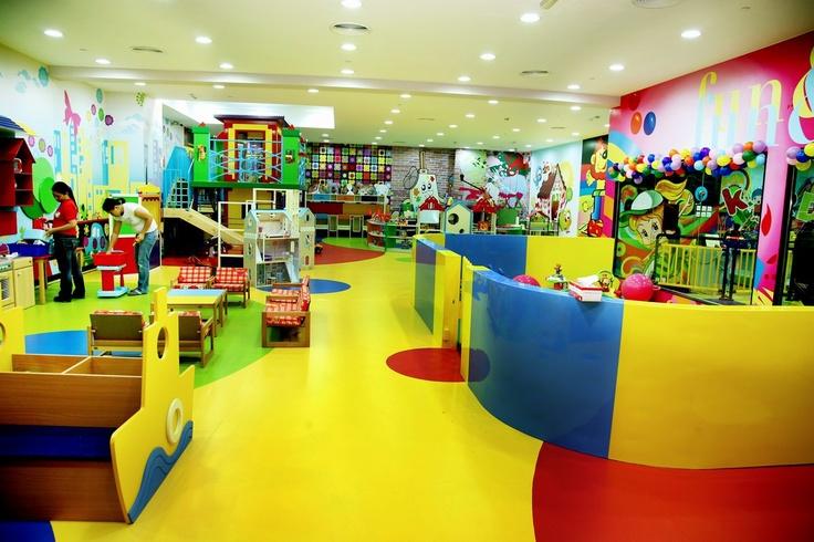 Fun N' Learn @ Oasis Centre, Dubai
