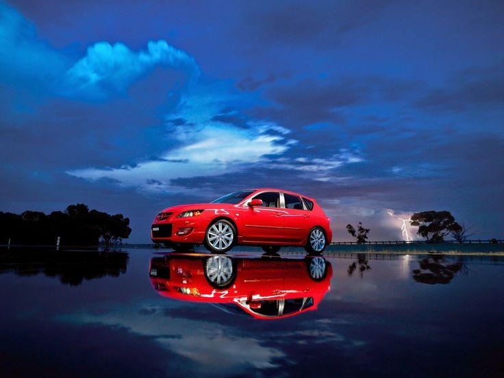 2006 Mazda 3 MPS | Carsaden