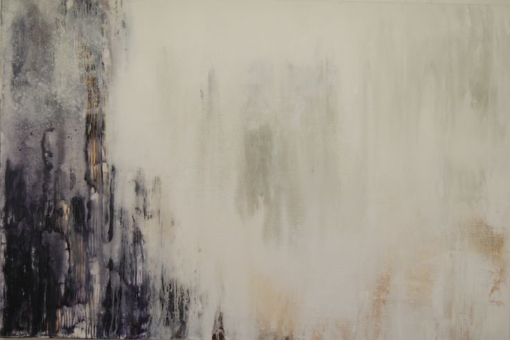 100 x 150cm Price: NOK 6900,- + 5% Art Tax SOLD! Please visit www.gallerimarkve... to view more pictures!
