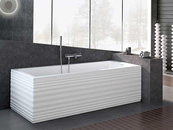 Vasca Da Bagno Scheggiata : Le migliori immagini rivestimento vasca da bagno migliori