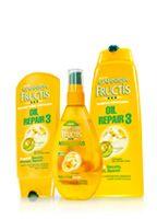 c'è la possibilità di testare Fructis Oil Repair 3.  clicca sul link, rispondi alle domande e iscriviti. tieni d'occhio la mail nei prossimi giorni potresti essere scelto/a!!