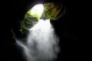 Cave of splendour