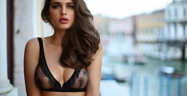 Intimissimi 2013 Fall lingerie collections: In the Woods and Facets of Venice