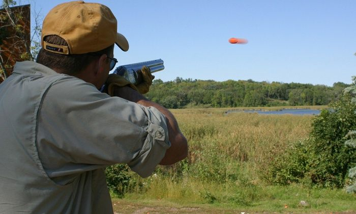 The Minnesota Horse & Hunt Club - Prior Lake: Sporting Clays Shooting for 2 at The Minnesota Horse & Hunt Club in Prior Lake (Up to 55% Off). 3 Options Available.