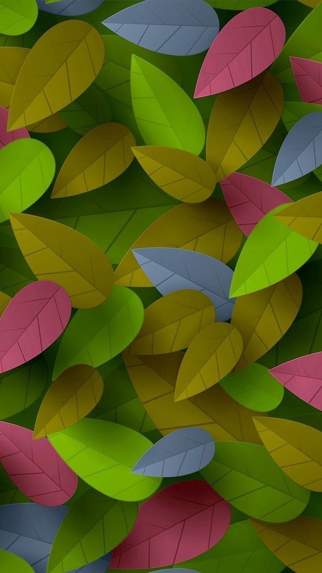 Wallpaper iPhone | Abstract HD Wallpapers 2