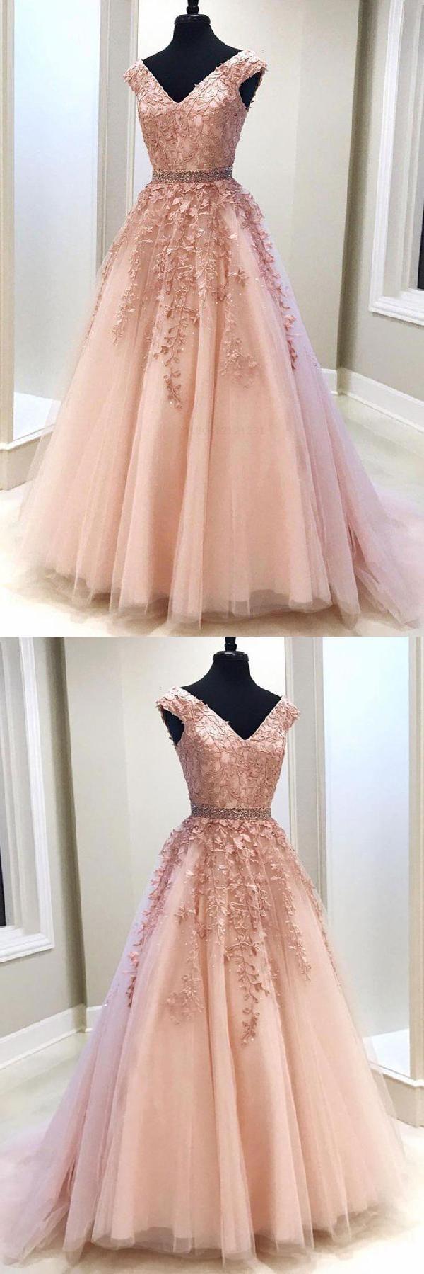的 luxurious aline prom dress aline prom dress floor length