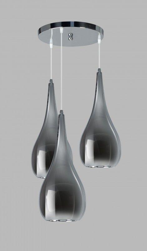 Goccia hanglamp trio ETH at urbindsign.nl € 195,00
