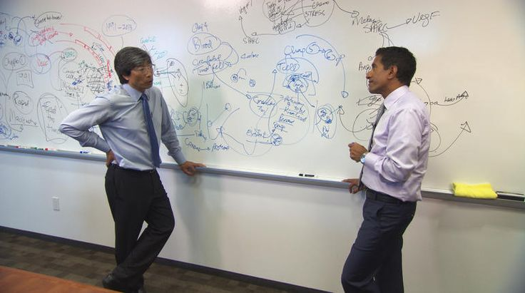 Disrupting Cancer Billionaire Dr. Patrick Soon-Shiong is turning heads with unconventional ways of treating the deadly disease