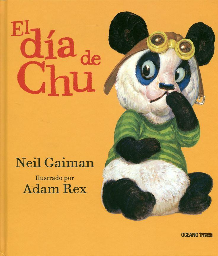 Chu és un petit panda.... a diferència dels seus esternuts. Quan en Chu esternuda, qualsevol cosa pot passar.