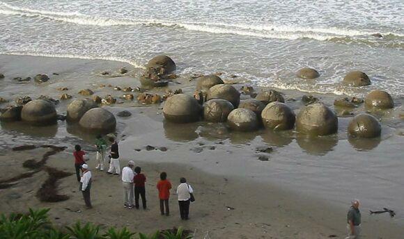 Giant Stone Spheres of Costa Rica: Amazing, Stone Spheres, Balls, Costa Rica, Costa Rica, Rock, Things, Places, Stones