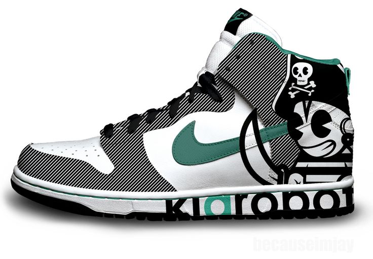 Dunk Nike Shoes