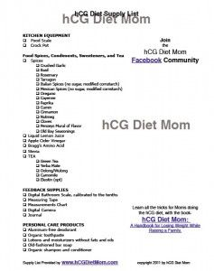 126 Best Images About Hcg Foods And Recipes On Pinterest