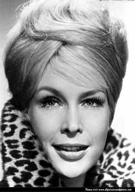 "Barbara Eden.........she was awesome. Loved her in ""I dream of Jeanie"" and ""Green Acres""."