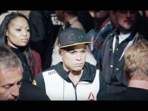 UFC (Ultimate Fighting Championship): UFC 207: Amanda Nunes - Ready to Fight Ronda Rousey