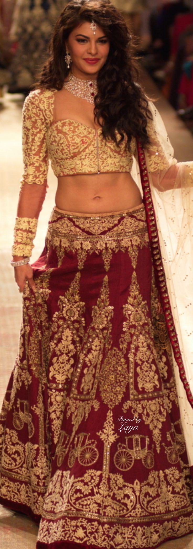 Anju Modi Fall/Winter 2014-15❋Laya http://www.pinterest.com/rimpy26/passion-forindian-pakistani-fashion/