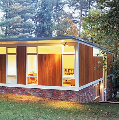 24 best contemporary gulf architecture images on pinterest for Prefab shotgun house