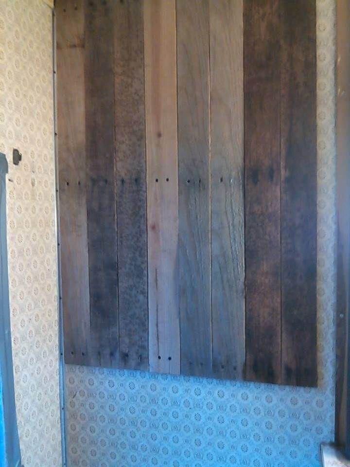 Badezimmer Wand Mit Paletten Holz Palettede Com Badezimmer Wand Palettenholz Paletten Badezimmer