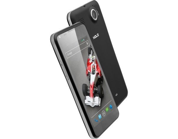 XOLO LT900 first 4G smartphone and Q3000 series with 5.7-inch appear online