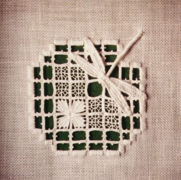 hardanger patterns free | National Academy of Needlearts - Marion Scoular Pieces