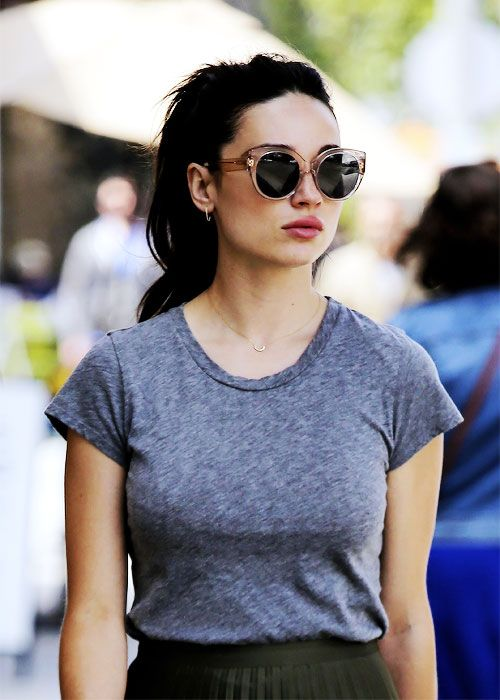 Welcome to fyeahcrystalreed! This blog is dedicated to the lovely and talented actress Crystal Reed,...
