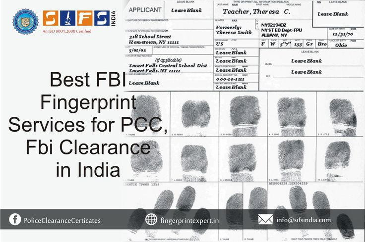 Get Police Clearance Certificate #PCC from #Bahamas for FBI, AFP ...